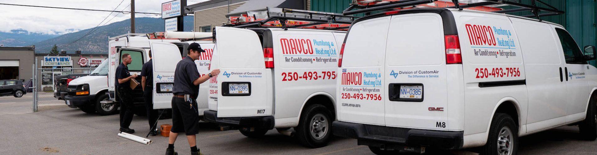 penticton plumbing company