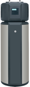 Heatpump water heater