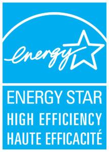 energy star high-efficiency